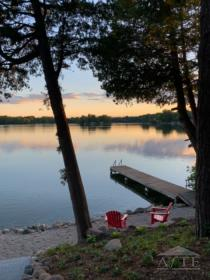 Ryder Cup 2021 Accommodation - Crystal Lake, Plymouth WI