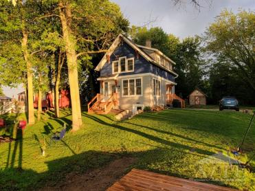 Ryder Cup 2021 Accommodation - English Lake Manitowoc County. 20 minute to event