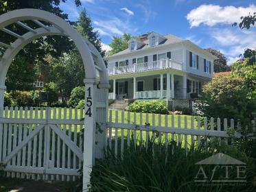US Open 2020 Accommodation - Larchmont, NY