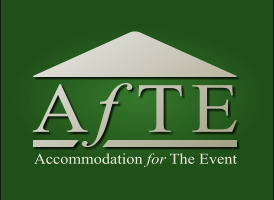 Accommodation for The Event